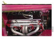 Antique Car Engine Carry-all Pouch