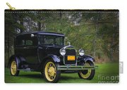 1928 Ford Model A Tudor Carry-all Pouch