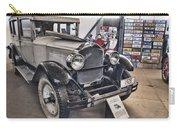 1928 Packard 526 Sedan Carry-all Pouch