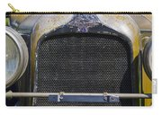 1929 Duesenberg Model J Convertible - Barn Fresh Carry-all Pouch