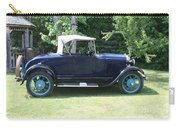 1929 Model-a Roadster 4 Carry-all Pouch