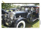 1930 Cadillac V-16 Imperial Limousine Carry-all Pouch