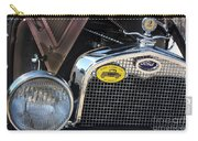 1930 Ford Model A - Front End - 7497 Carry-all Pouch