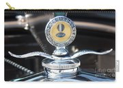 1930 Ford Model A - Hood Ornament - 7488 Carry-all Pouch