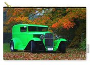 1930 Ford Sedan Delivery Truck  Carry-all Pouch