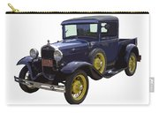 1930 - Model A Ford - Pickup Truck Carry-all Pouch