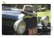1930 Model-a Town Car 2 Carry-all Pouch