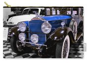 1930 Packard Limousine Carry-all Pouch