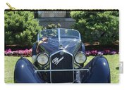 1930's Alfa Romeo Carry-all Pouch