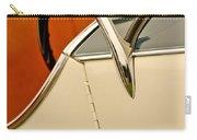 1931 Alfa Romeo 6c 1750 Gran Sport Aprile Spider Corsa Steering Wheel Carry-all Pouch