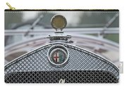 1931 Alfa Romeo Carry-all Pouch