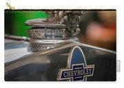 1931 Chevrolet Emblem Carry-all Pouch