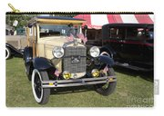 1931 Ford Model-a Car Carry-all Pouch
