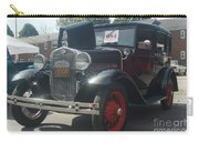 1931 Ford Sedan Carry-all Pouch