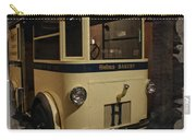 1931 Helms Bakery Truck Square Carry-all Pouch