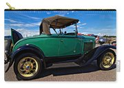 1931 Model T Ford Carry-all Pouch by Steve Harrington