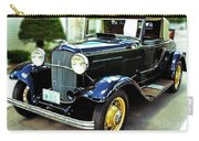 1932 Ford Cabriolet Carry-all Pouch