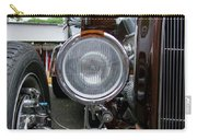 1932 Ford Roadster Head Lamp View Carry-all Pouch