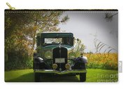 1932 Frontenac 6-70 Sedan  Carry-all Pouch