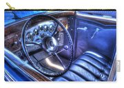 1932 Packard V12 Convertible Coupe-roadster V2 Carry-all Pouch