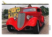 1933 Ford Coupe Carry-all Pouch