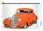 1933 Ford Three Window Coupe Carry-all Pouch
