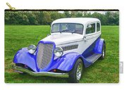 1933 Ford Vicky Carry-all Pouch