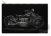 1933 Indian Four Carry-all Pouch