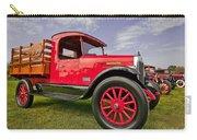 1933 International Truck Carry-all Pouch