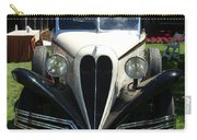 1934 Bruster Carry-all Pouch