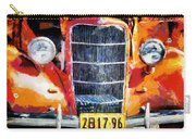 1935 Ford Coupe Carry-all Pouch
