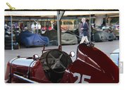 1935 Maserati 4cm Carry-all Pouch