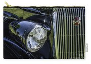 1936 Buick Vectoria Coupe Carry-all Pouch