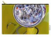 1936 Ford Pickup Headlamp Carry-all Pouch