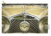 1936 Mercedes Benz Carry-all Pouch