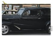 1937 Chevy Flameon Carry-all Pouch