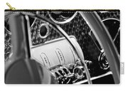 1937 Cord 812 Phaeton Steering Wheel Carry-all Pouch