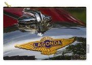 1937 Lagonda Carry-all Pouch