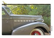 1938 Buick Special Carry-all Pouch