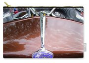 1938 Ford Roadster Carry-all Pouch