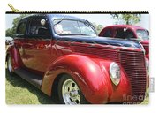 1938 Ford Two Door Sedan Carry-all Pouch