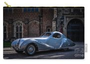 1938 Talbot Lago 150 - C  Teardrop Coupe Carry-all Pouch