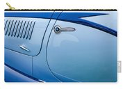 1938 Talbot-lago 150c Ss Figoni And Falaschi Cabriolet Side Door Handle Carry-all Pouch