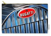 1939 Bugatti Type 57c Carry-all Pouch