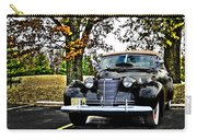 1940 Cadillac Coupe Carry-all Pouch