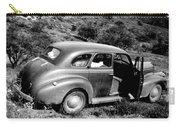 1940 Chevrolet Special Deluxe 4 Door Carry-all Pouch