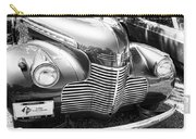 1940 Chevy Grill Carry-all Pouch