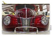 1940 Ford Class W Mild Street Rod Carry-all Pouch