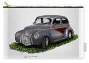 1940 Ford Custom Street Rod Carry-all Pouch