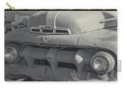 1940's Ford Truck Black And White Carry-all Pouch